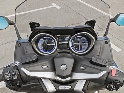 yamaha tmax 530dx motolandia!! tel 74927673