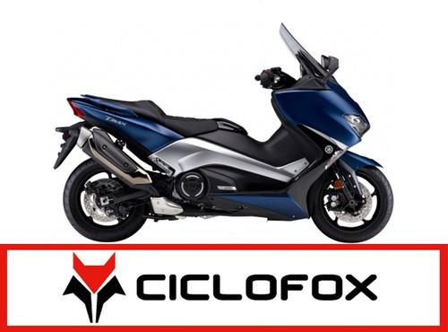 yamaha tmax dx xp 530 !! scooter !! ciclofox moto