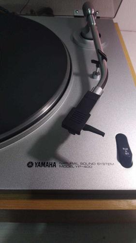 yamaha tornamesa yp-400, technics, marantz, sansui, pioneer