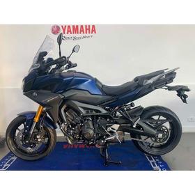 Yamaha Tracer 900 Gt Azul 2020