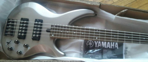 yamaha trbx 305. nuevo