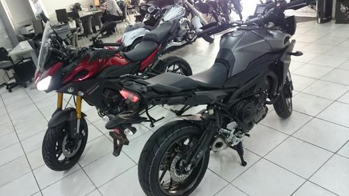 yamaha trecer 850cc 2016/2017