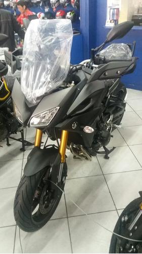 yamaha trecer 850cc 2017/2018
