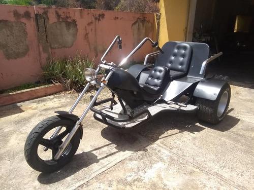 yamaha triciclo