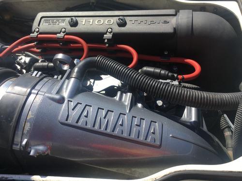 yamaha triple 11000  wave raider  año 96 muy poco uso