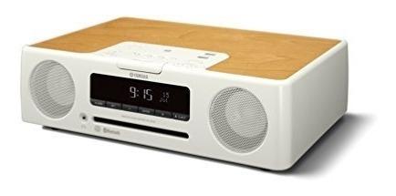 yamaha tsx-b235wh audio de sobremesa con bluetooth (blanco)