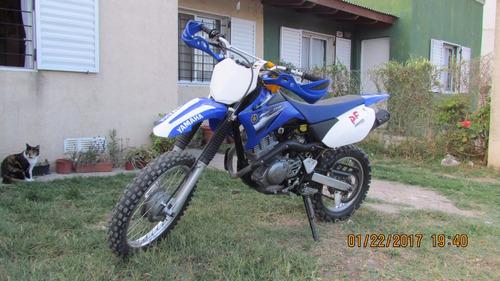 yamaha ttr 125 2012 rod 2013