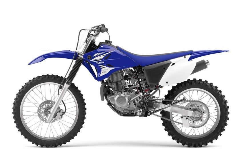 Yamaha Brm Review