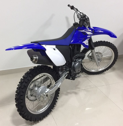yamaha ttr 230 2018 0km cross
