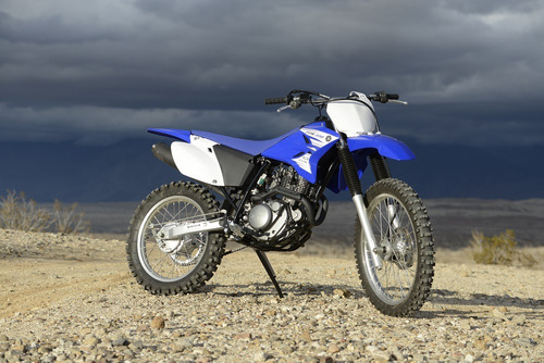 yamaha ttr 230 okm entrega inmediata  performance bikes