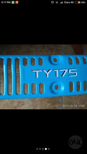 yamaha ty 175