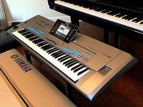 yamaha tyros 5 keyboard synthesizer  whatapp no:+15208440715