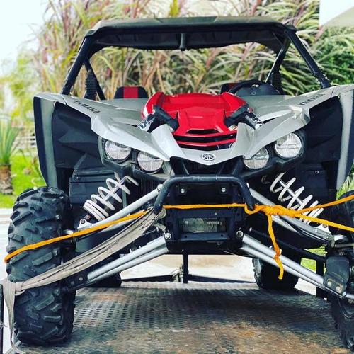yamaha utv yzr 1000r madero motors 2016
