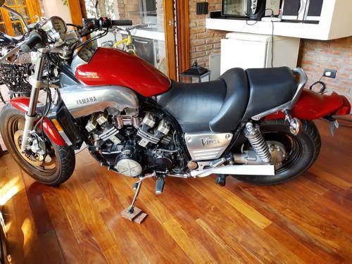 yamaha v max 1200cc perm mayor bmw gs1200/triumph/vstrom1000
