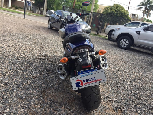 yamaha v max 1700 mod 2016 800 km