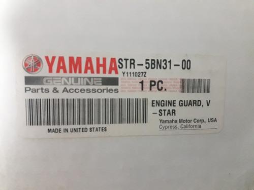 yamaha v star 650 custom