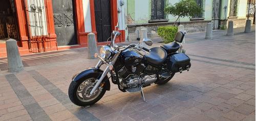 yamaha v star clasic 1100 cc año 2007