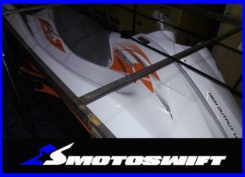 yamaha v1 sport entrega ya en motoswift