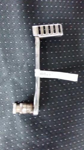 yamaha vf 700 f interceptor  ano 1984  pedal cambio