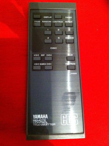 yamaha vi43520 para cdc-605u