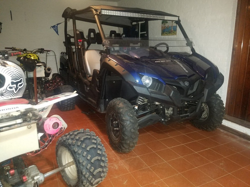 yamaha viking 6 plazas