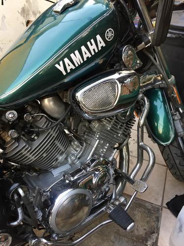 yamaha virago 1100 92