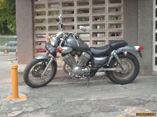 yamaha virago 251 cc - 500 cc