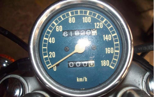 yamaha virago 400cc