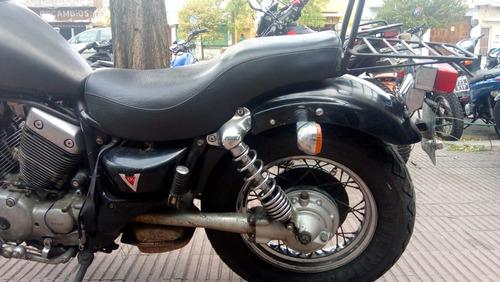 yamaha virago 535 moto auto