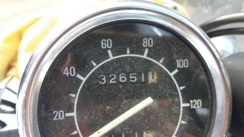 yamaha virago xv 250 s  2002\20102