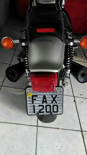 yamaha vmax 1200 1997  fino trato