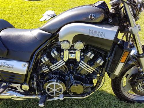 yamaha vmax 150 hp 2000