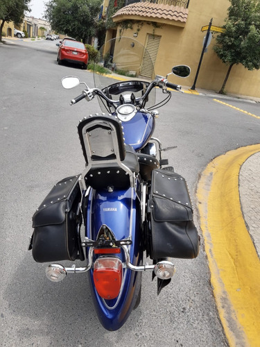 yamaha vstar 1100 cc classic mod. 2009