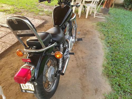 yamaha vstar 250 cc 2015