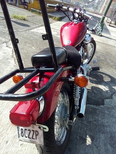 yamaha vstar 250cc
