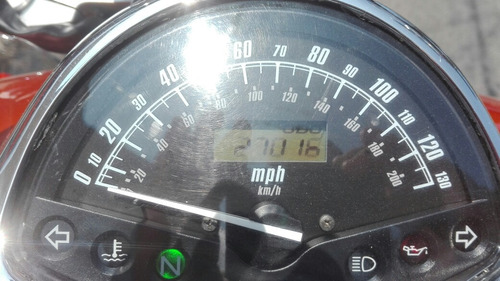 yamaha vstar 650 clasic 2004