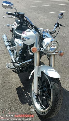 yamaha vstar 950 2010