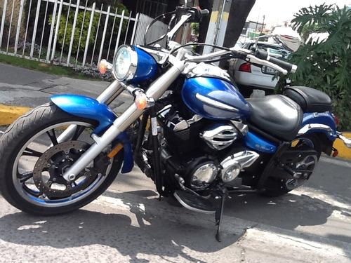 yamaha vstar 950cc. mod. 2009.