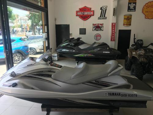 yamaha vx 1100 cruiser año 2009 pro seven!