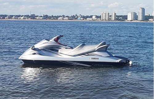 yamaha vx 1100 cruiser  precio con trailer galvanizado