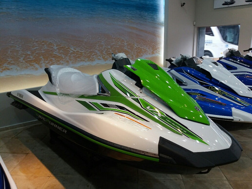 yamaha vx 2018 0km jet ski fx cruiser ho