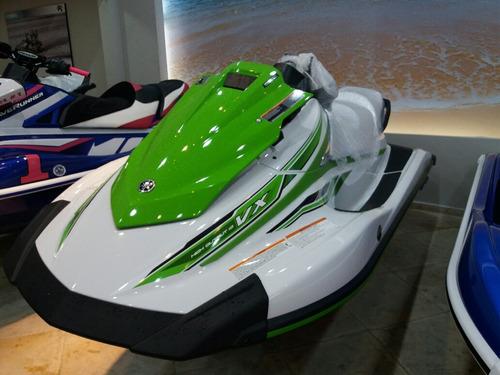 yamaha vx 2018 0km jet ski fx cruiser ho gti se 130 90 spark