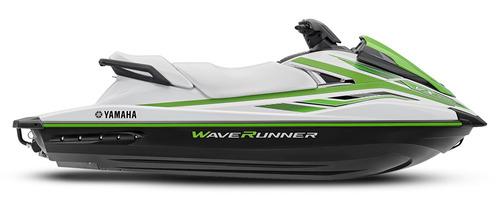 yamaha vx 2018 130 hp 1100cc 0km jet ski cruiser fx ho