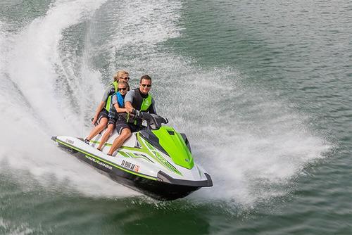 yamaha vx 2018 jet ski cruiser fx ho svho sho gti 90 130 155