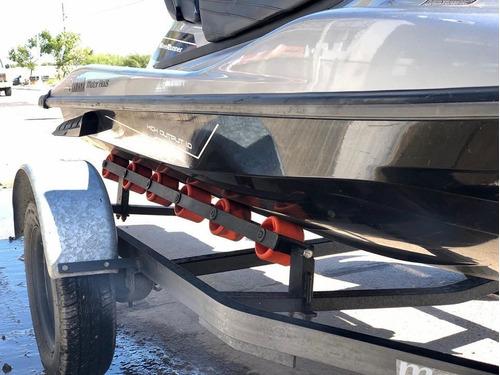 yamaha vx cruiser 2016 + trailer (no seadoo)