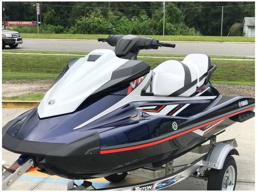 yamaha vx cruiser ho 2019 azul v1 sport vx 700 vx 1100 fx ho