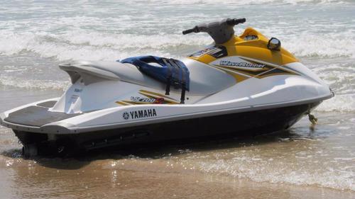 yamaha vx700 2013 impecable estado como nueva