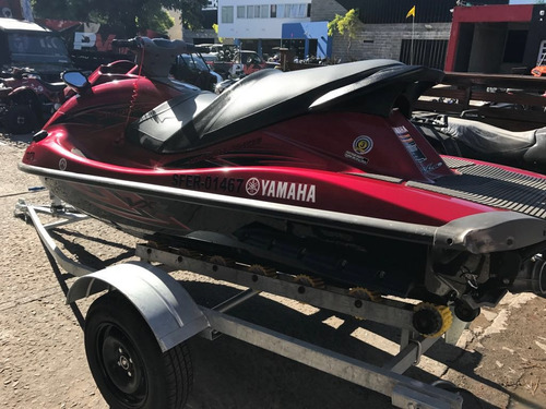 yamaha vxr 1800 2014 impecable