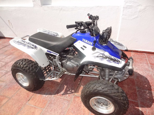 yamaha warrion 350