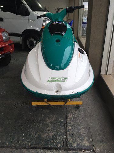 yamaha wave blaster ii 760 cc